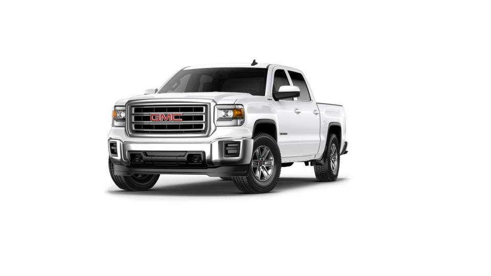 2015 GMC Sierra 1500 Vehicle Photo in West Harrison, IN 47060