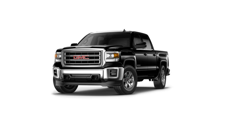 2015 GMC Sierra 1500 Vehicle Photo in Lubbock, TX 79412