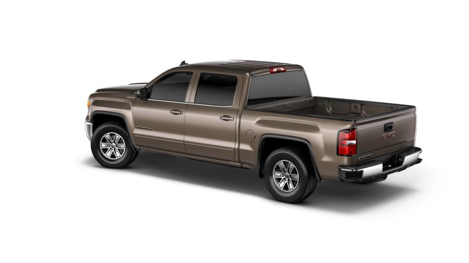Parker Chevrolet Ashburn Ga >> Used 2015 GMC Sierra 1500 Crew Cab Short Box 4-Wheel Drive SLE for Sale in Ashburn GA Near ...