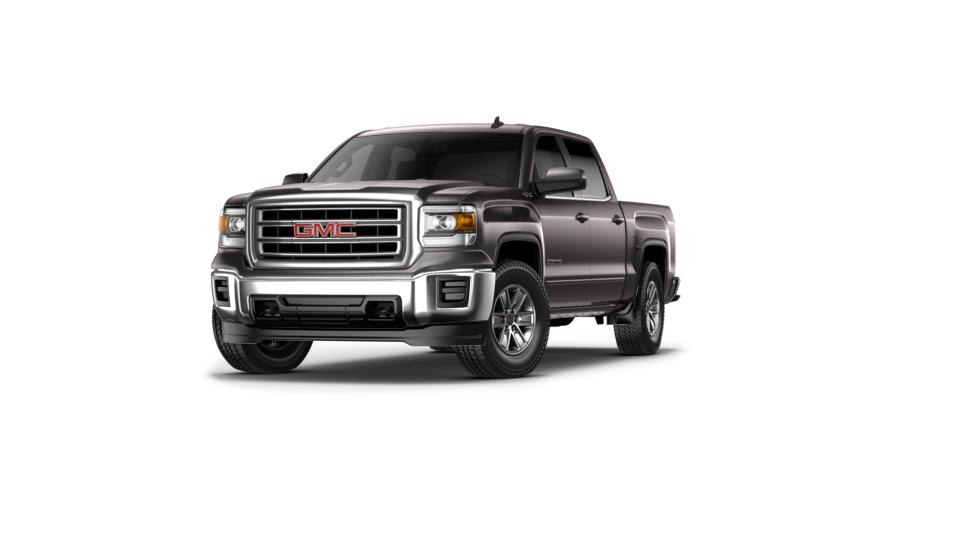2015 GMC Sierra 1500 Vehicle Photo in Anchorage, AK 99515