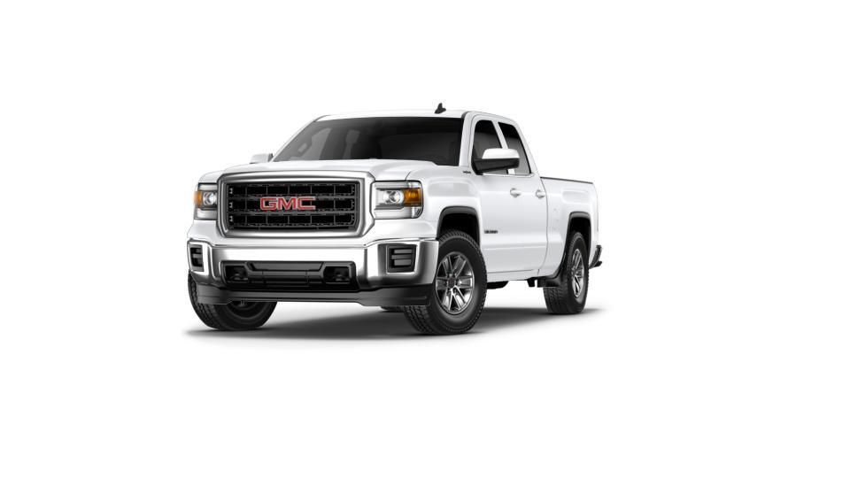 2015 GMC Sierra 1500 Vehicle Photo in Grand Rapids, MI 49512