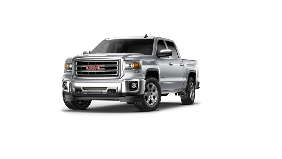 2015 GMC Sierra 1500 Vehicle Photo in Columbia, MO 65203-3903