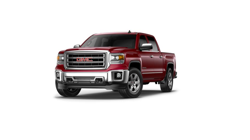 2015 GMC Sierra 1500 Vehicle Photo in Smyrna, GA 30080