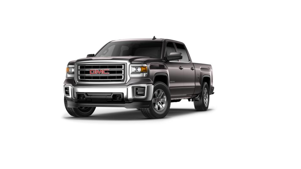 2015 GMC Sierra 1500 Vehicle Photo in Helena, MT 59601