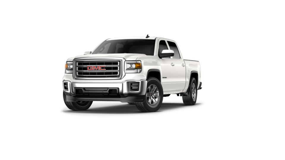 2015 GMC Sierra 1500 Vehicle Photo in San Antonio, TX 78254