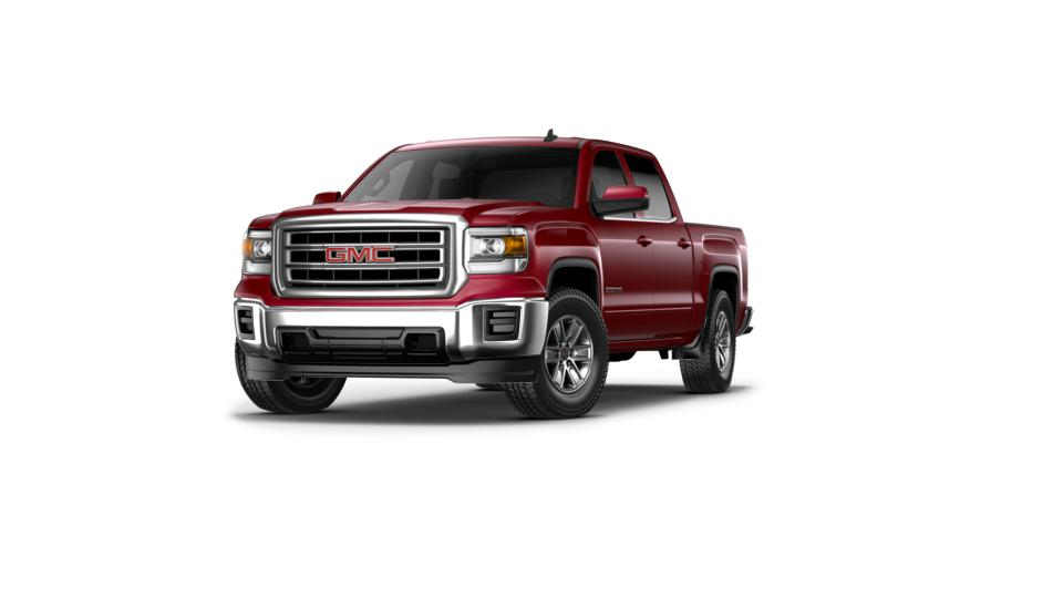 2015 GMC Sierra 1500 Vehicle Photo in Rosenberg, TX 77471