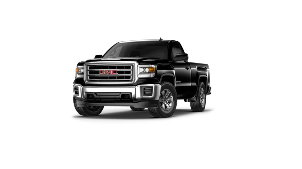 2015 GMC Sierra 1500 Vehicle Photo in Midland, TX 79703
