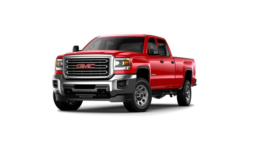 2015 GMC Sierra 3500HD available WiFi Vehicle Photo in Quakertown, PA 18951