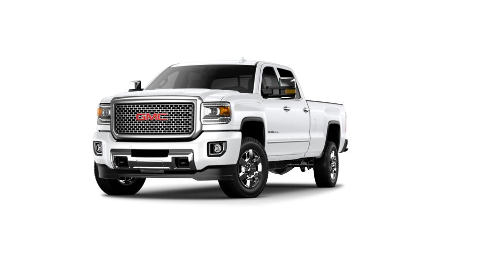 2015 GMC Sierra 3500HD available WiFi Vehicle Photo in Bend, OR 97701