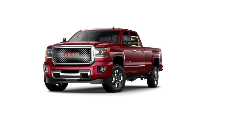 2015 GMC Sierra 3500HD available WiFi Vehicle Photo in Columbia, MO 65203-3903