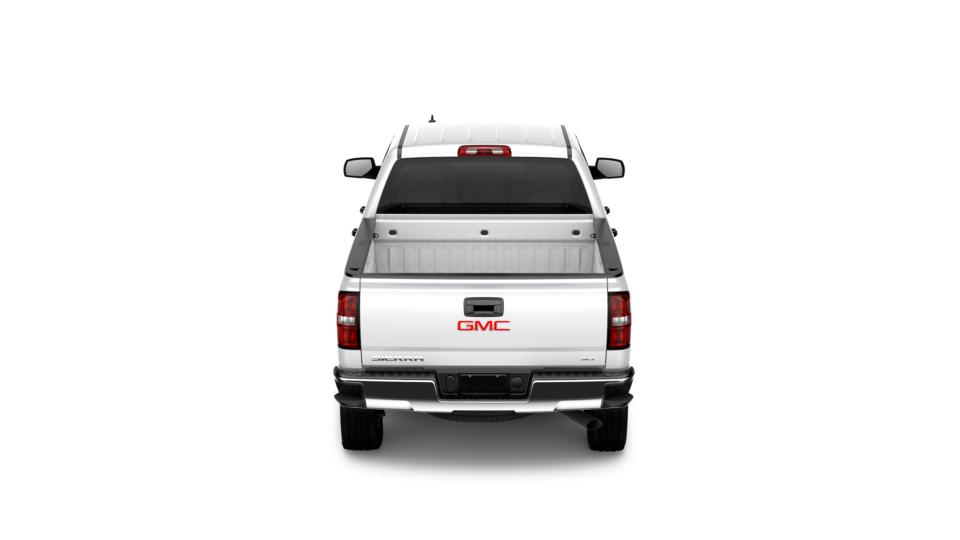 Certified 2015 White Gmc Sierra 2500hd Available Wifi For