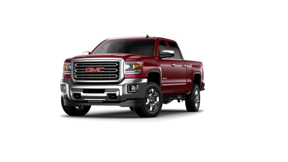 2015 GMC Sierra 2500HD available WiFi Vehicle Photo in Medina, OH 44256