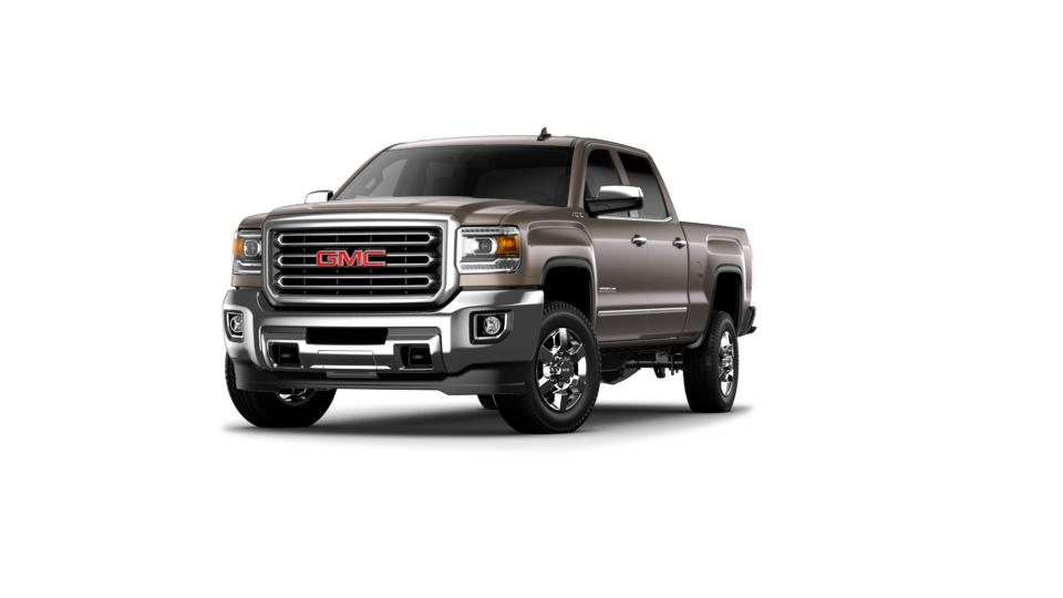 2015 GMC Sierra 2500HD available WiFi Vehicle Photo in Menomonie, WI 54751