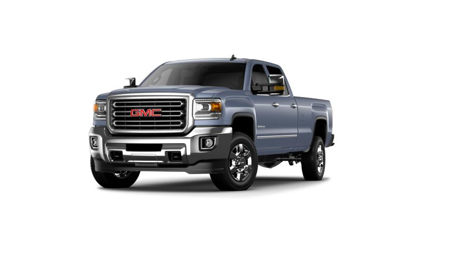 2015 GMC Sierra 3500HD available WiFi Vehicle Photo in Anchorage, AK 99515