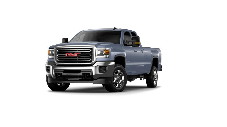 2015 GMC Sierra 3500HD available WiFi Vehicle Photo in Gainesville, TX 76240