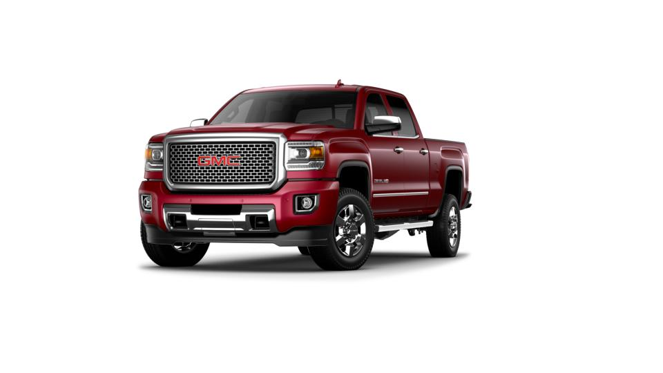 2015 GMC Sierra 2500HD available WiFi Vehicle Photo in Bend, OR 97701