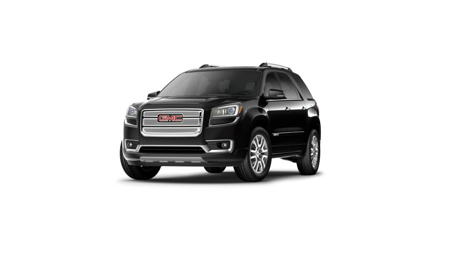 2016 GMC Acadia Vehicle Photo in Fishers, IN 46038