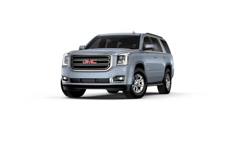 2016 GMC Yukon Vehicle Photo in Mansfield, OH 44906