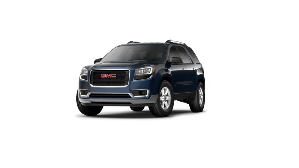 2016 GMC Acadia Vehicle Photo in Mount Horeb, WI 53572
