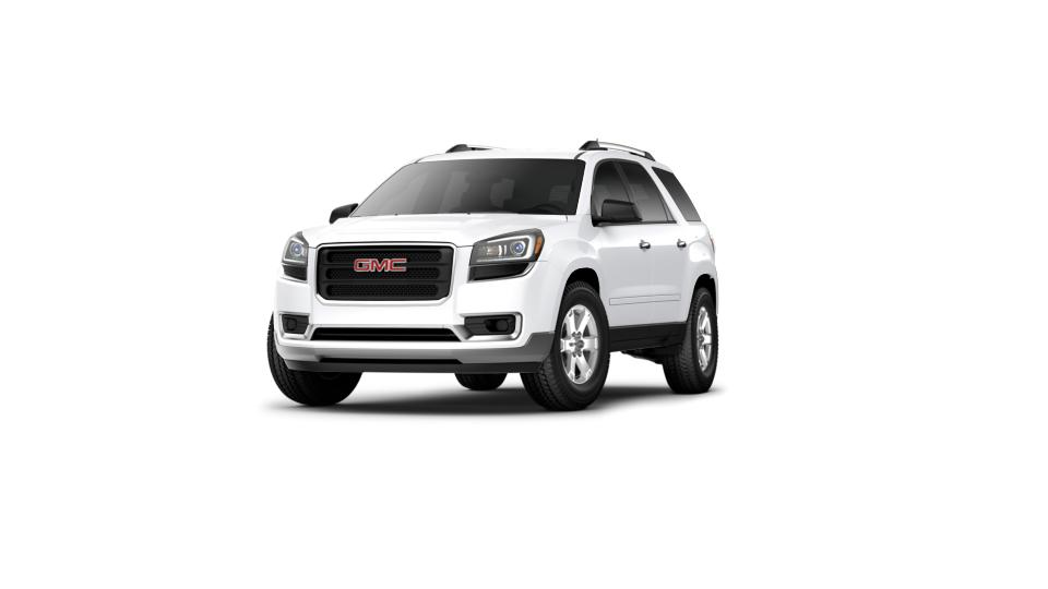 2016 GMC Acadia Vehicle Photo in Raleigh, NC 27609