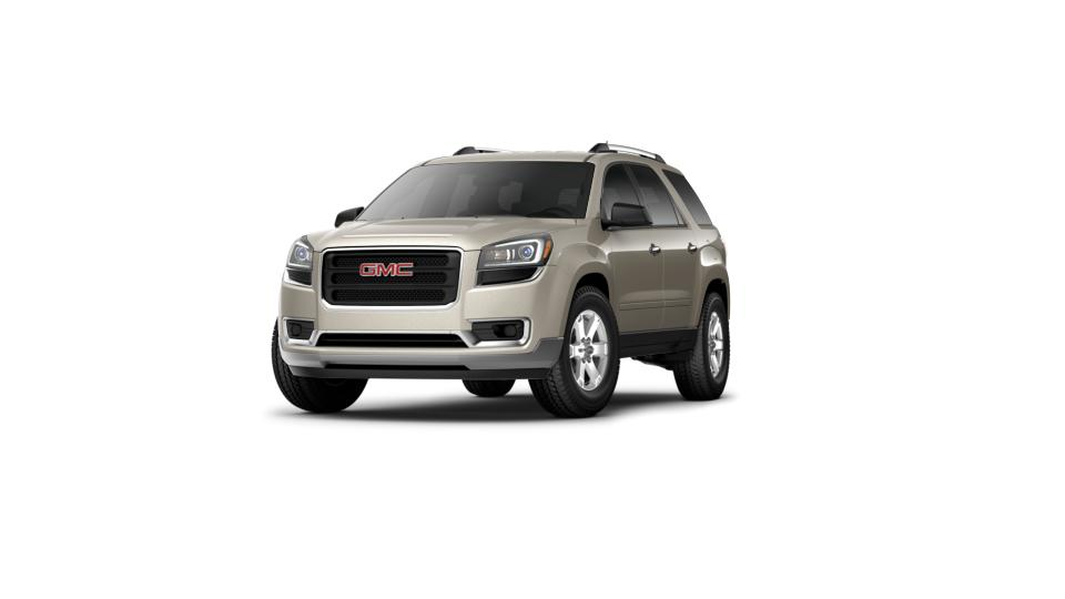 2016 GMC Acadia Vehicle Photo in West Harrison, IN 47060