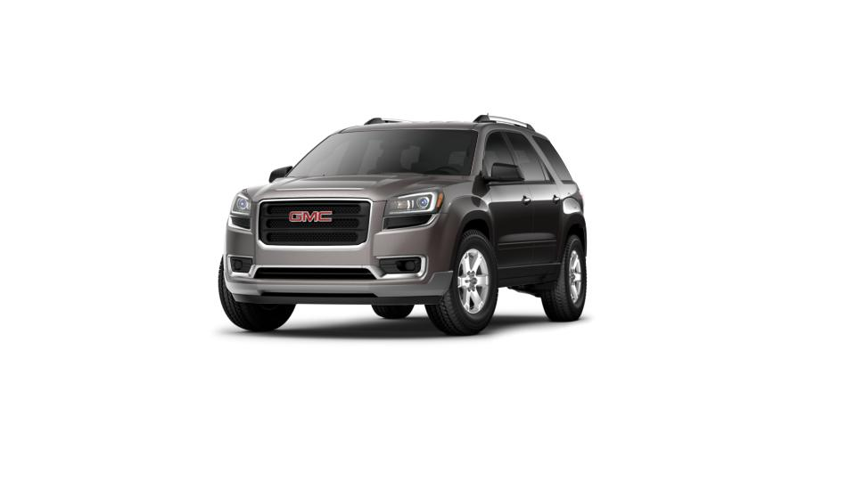 2016 GMC Acadia Vehicle Photo in Carlisle, PA 17015