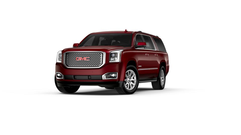 2016 GMC Yukon XL Vehicle Photo in Portland, OR 97225