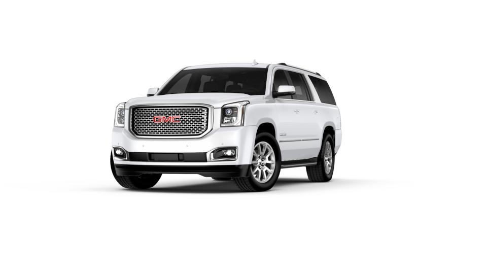 2016 GMC Yukon XL Vehicle Photo in Casper, WY 82609