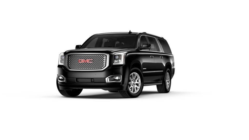 2016 GMC Yukon XL Vehicle Photo in Cary, NC 27511