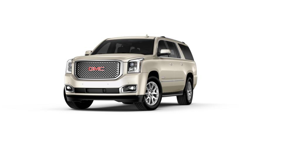 2016 GMC Yukon XL Vehicle Photo in Triadelphia, WV 26059