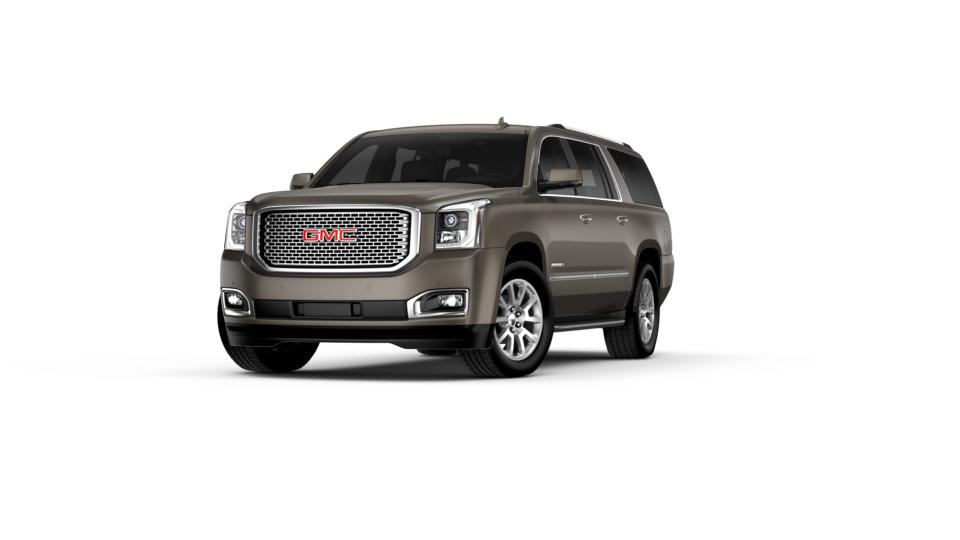 2016 GMC Yukon XL Vehicle Photo in Helena, MT 59601