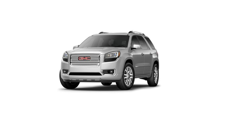 2016 GMC Acadia Vehicle Photo in Johnston, RI 02919