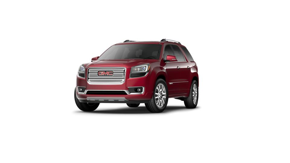 2016 GMC Acadia Vehicle Photo in Williamsville, NY 14221