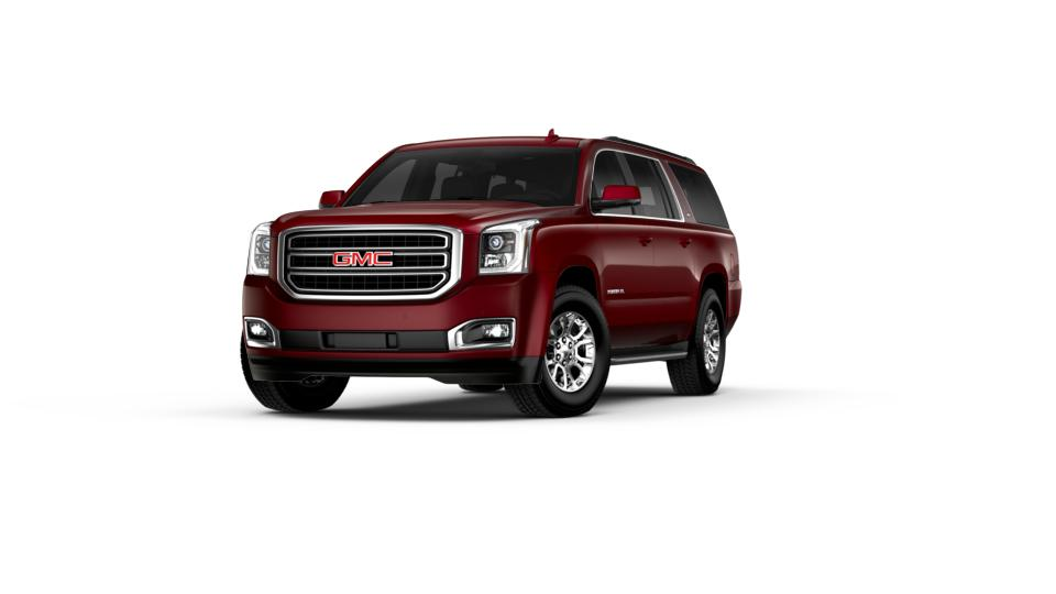 2016 GMC Yukon XL Vehicle Photo in Jasper, GA 30143
