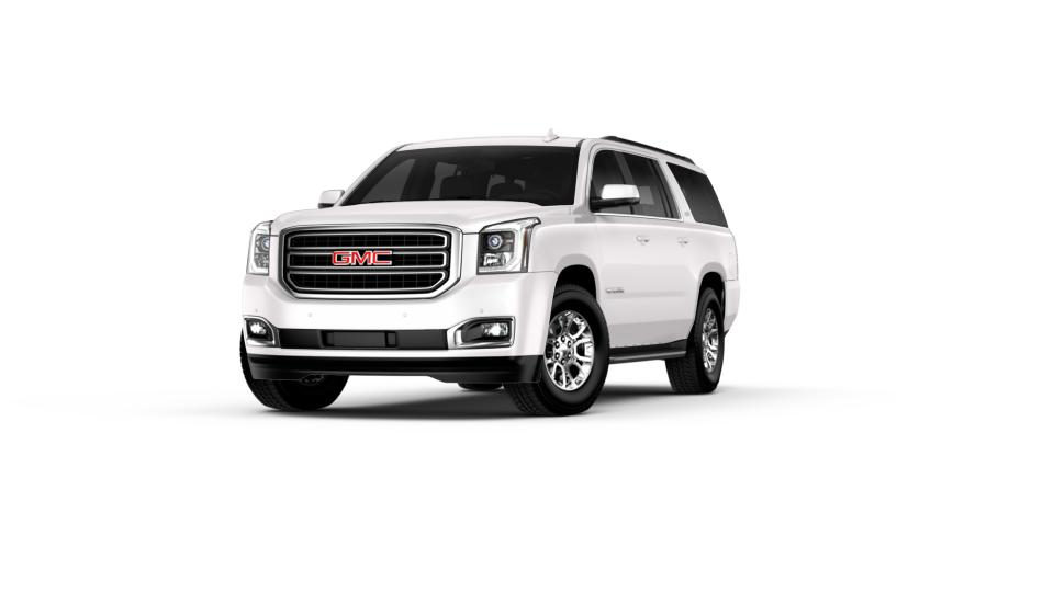 2016 GMC Yukon XL Vehicle Photo in Moultrie, GA 31788
