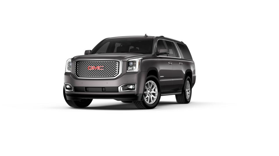 2016 GMC Yukon XL Vehicle Photo in Fort Worth, TX 76116