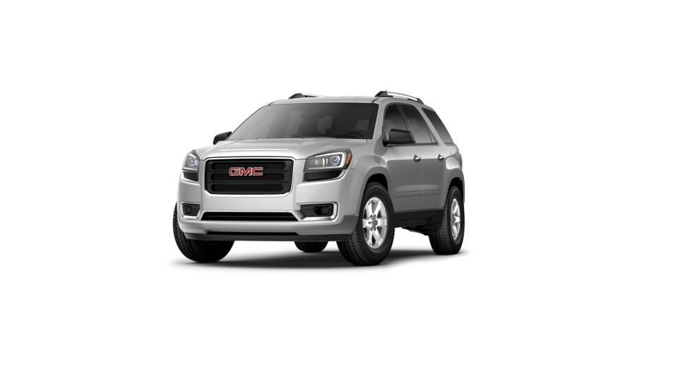 2016 GMC Acadia Vehicle Photo in Emporia, VA 23847