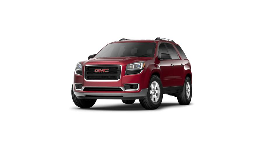 2016 GMC Acadia Vehicle Photo in Middleton, WI 53562