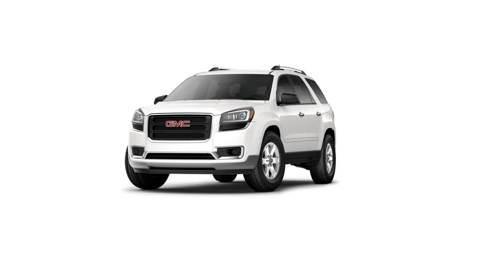 Used Gmc Acadia 2016 Bryan Oh