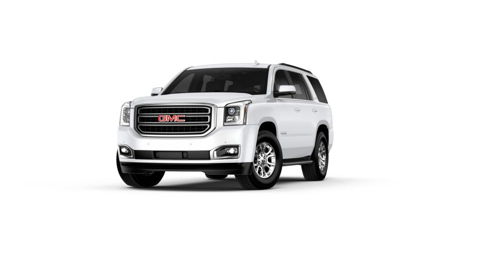 2016 GMC Yukon Vehicle Photo in Columbia, MO 65203-3903