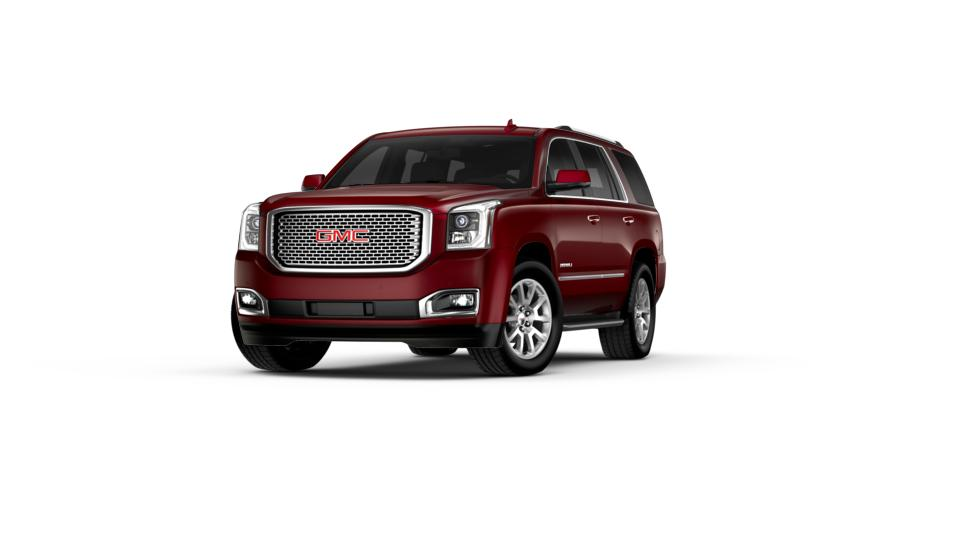 2016 GMC Yukon Vehicle Photo in Gainesville, TX 76240