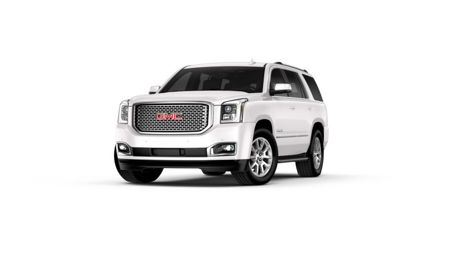 2016 GMC Yukon Vehicle Photo in Independence, MO 64055