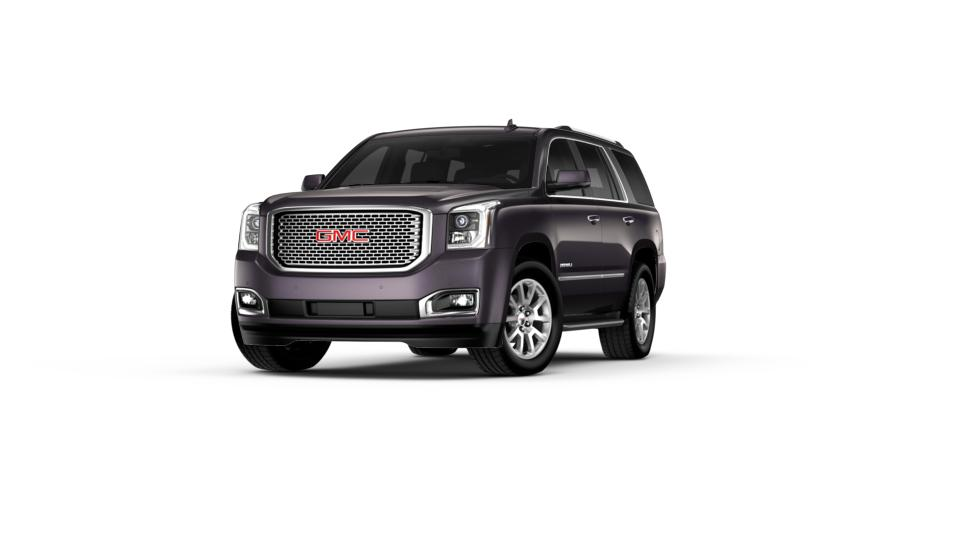 2016 GMC Yukon Vehicle Photo in Cary, NC 27511