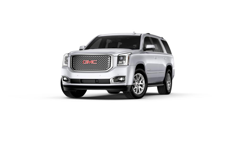 2016 GMC Yukon Vehicle Photo in Warrensville Heights, OH 44128