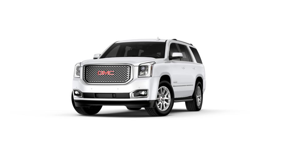2016 GMC Yukon Vehicle Photo in St. Clairsville, OH 43950