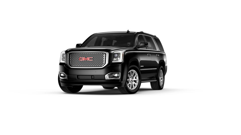 2016 GMC Yukon Vehicle Photo in Moon Township, PA 15108