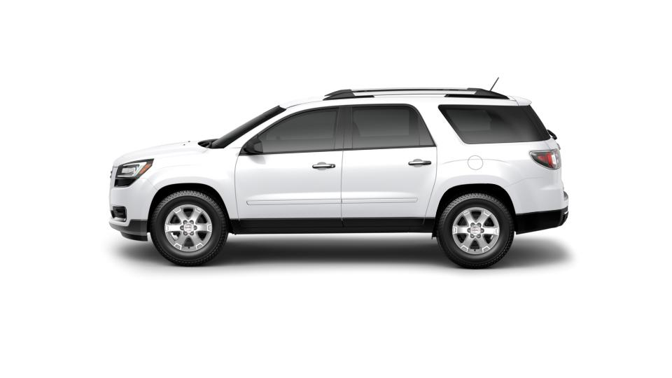 Welcome to Team Chevrolet Buick GMC in Huntingdon
