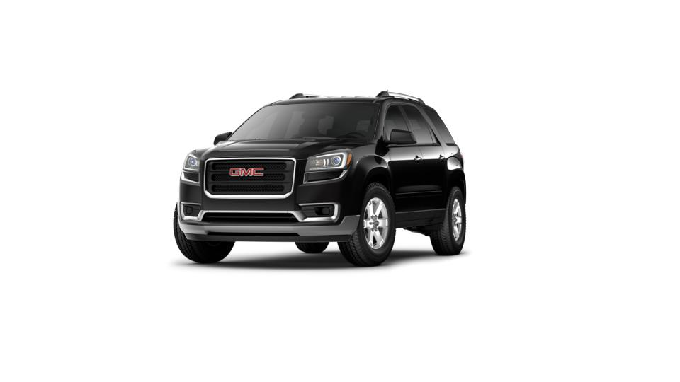 2016 GMC Acadia Vehicle Photo in Spokane, WA 99207