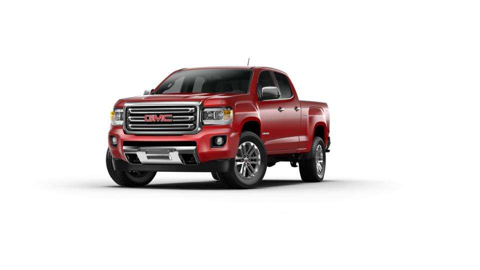 2016 GMC Canyon Vehicle Photo in Grand Rapids, MI 49512