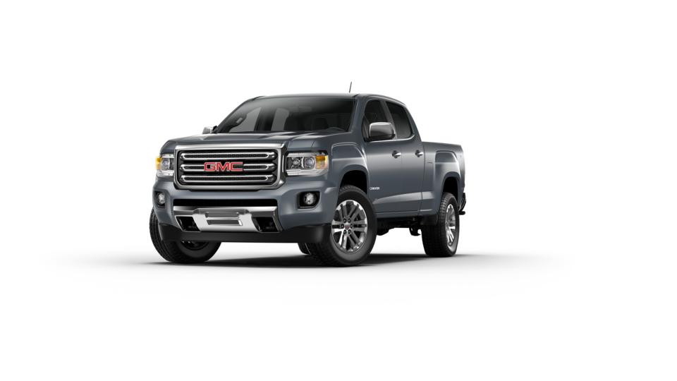 2016 GMC Canyon Vehicle Photo in Easton, PA 18045